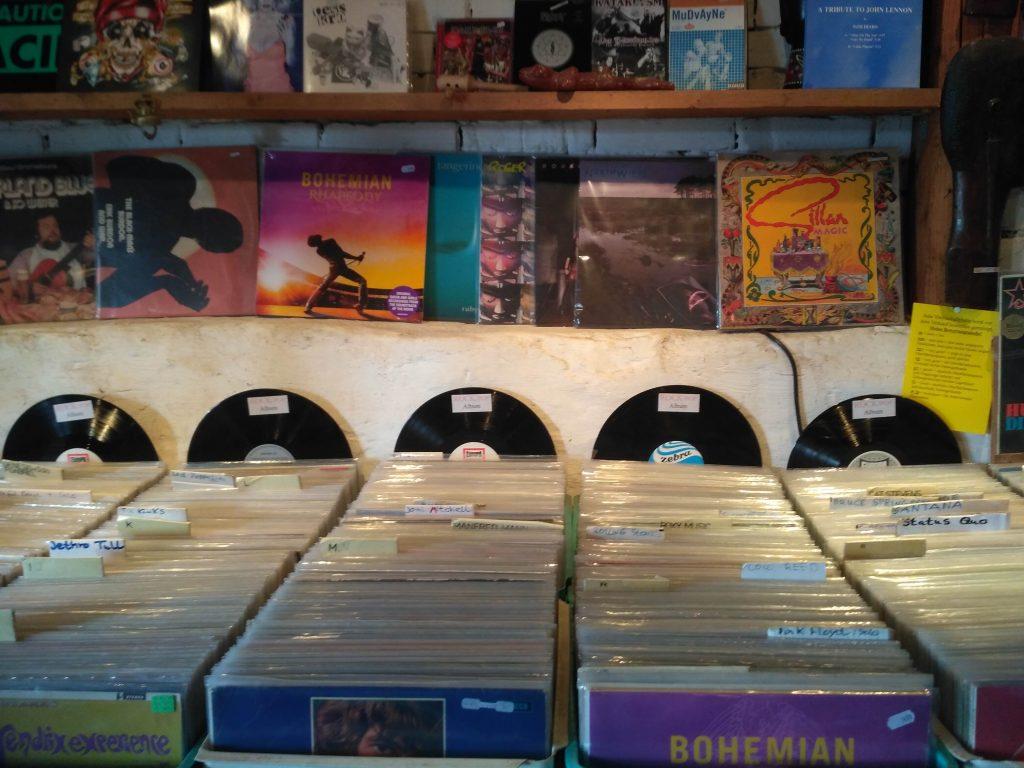 Rock, Soul, Jazz, Country, R'n'R, Soundtracks, Pop auf Vinyl LP bei Best Music 34477 Twistetal-Twiste/Nordhessen ... Nähe Korbach