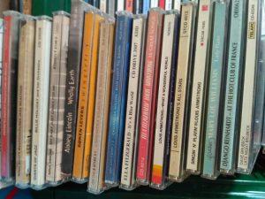 CD Ankauf Twistetal /Nordhessen
