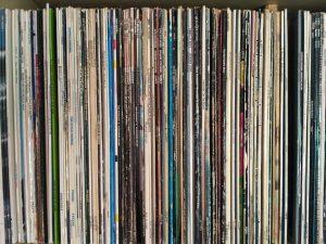 """Vinyl Schallplatten LP, 7"""", Maxi Ankauf Twistetal /Nordhessen"""