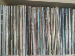 Ankauf Vinyl und CDs Best Music Schallplattenladen Twistetal