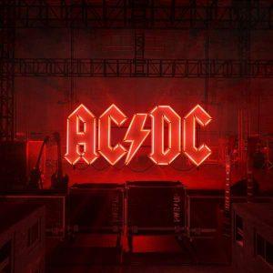 AC/DC - POWER UP ab 13 November 2020 bei Best Music Schallülattenladen Twistetal-Twiste