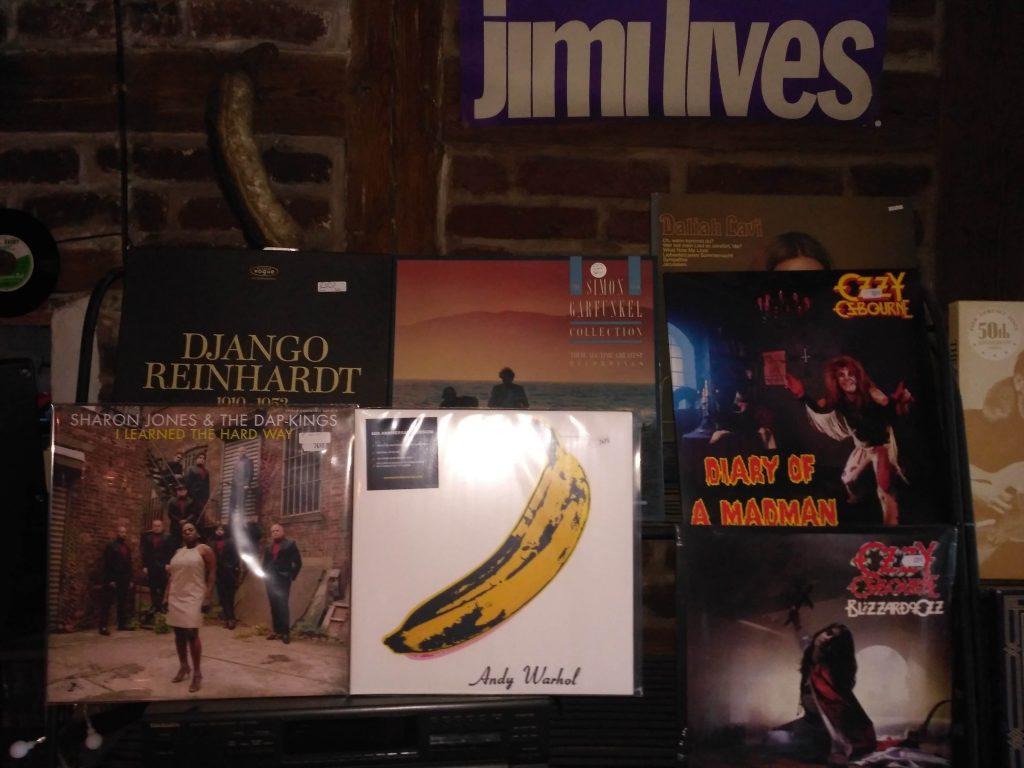 Classic Rock Jazz Soul Vinyl NEU und gebraucht Best Music Nähe Korbach Bad Arolsen Region Nordhessen
