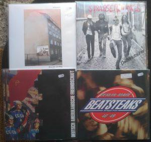 Deutsch-Punk, Indie, New Wave P NEU Best Music Schallplattenladen Twiste Nordhessen Nähe Willingen Winterberg Bestwig